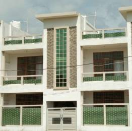 1452 sqft, 3 bhk IndependentHouse in Builder Project GOMTI NAGAR EXT SECTOR 6, Lucknow at Rs. 55.0000 Lacs