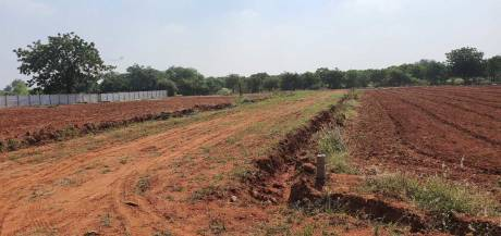 5445 sqft, Plot in Builder Project Srisailam Highway, Hyderabad at Rs. 15.1190 Lacs