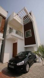 1237 sqft, 3 bhk Villa in St Angelos The White Villas Phase III Oragadam, Chennai at Rs. 61.4686 Lacs