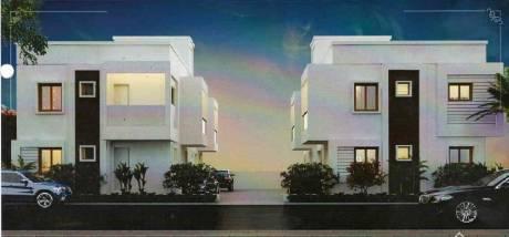 685 sqft, 2 bhk Apartment in St Angelos The White Villas Phase III Oragadam, Chennai at Rs. 36.1006 Lacs