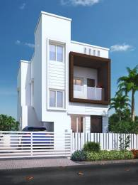 1175 sqft, 3 bhk Villa in Builder The Garden Villas Phase II Pudhu Thamaraipatti, Madurai at Rs. 40.0665 Lacs