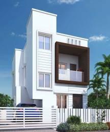 985 sqft, 2 bhk Villa in Builder The garden villas Ottakadai, Madurai at Rs. 30.1213 Lacs
