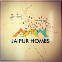 jaipur Homes