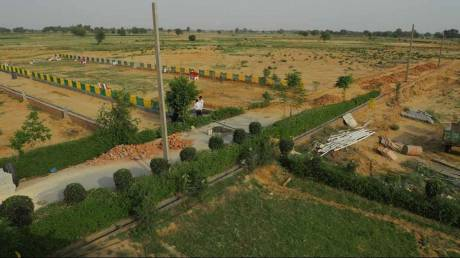 720 sqft, Plot in Builder Project Sarsol, Aligarh at Rs. 8.0000 Lacs