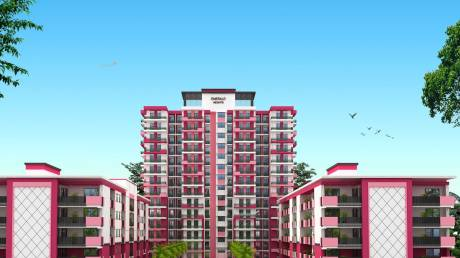1325 sqft, 2 bhk BuilderFloor in Emerald Heights Sector 88, Faridabad at Rs. 47.8500 Lacs