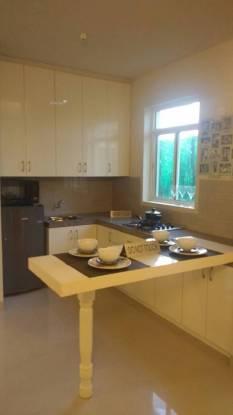 800 sqft, 2 bhk Apartment in Conscient Habitat 78 Sector 78, Faridabad at Rs. 19.9200 Lacs