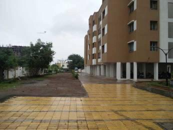 815 sqft, 2 bhk Apartment in Dreams Rakshak Wagholi, Pune at Rs. 12000