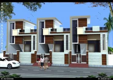 850 sqft, 2 bhk IndependentHouse in Builder Project Hatoj Kalwar Jaipur Road, Jaipur at Rs. 21.5000 Lacs