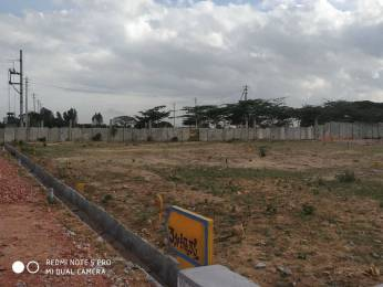 900 sqft, Plot in Builder rose wood phase 3 Kasturi Nagar Road, Bangalore at Rs. 13.9500 Lacs