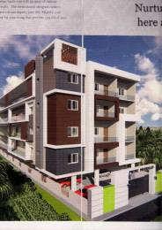 1227 sqft, 2 bhk Apartment in Builder PRIDE MERDIAN OMBR Layout, Bangalore at Rs. 73.6200 Lacs