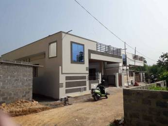 1395 sqft, 2 bhk IndependentHouse in Builder Project Pendurthi, Visakhapatnam at Rs. 62.0000 Lacs