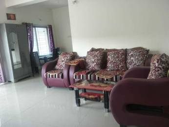 1402 sqft, 3 bhk Apartment in Prithvi Peony Baner, Pune at Rs. 25000