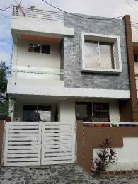 2000 sqft, 3 bhk Villa in Builder Project New Rani Bagh, Indore at Rs. 82.0000 Lacs
