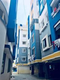 1077 sqft, 2 bhk Apartment in Datla Satya Greens Kodigehalli, Bangalore at Rs. 48.5000 Lacs