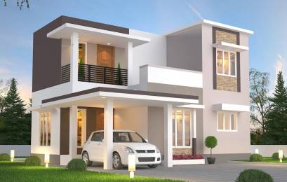 1350 sqft, 3 bhk IndependentHouse in Builder Project Kottayi Pudur Parali Road, Palakkad at Rs. 27.5000 Lacs
