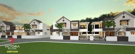 1351 sqft, 3 bhk Villa in Builder Amrutham villas Palakkad Main Road, Palakkad at Rs. 27.5000 Lacs