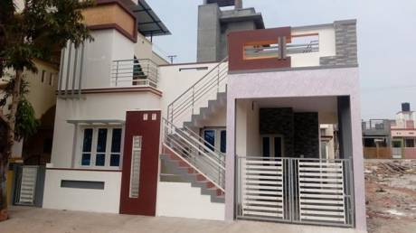 1200 sqft, 2 bhk IndependentHouse in Builder Project IVC Road, Bangalore at Rs. 61.0000 Lacs
