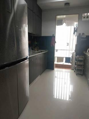 1750 sqft, 3 bhk Apartment in Lokhandwala Octacrest Kandivali East, Mumbai at Rs. 2.8000 Cr