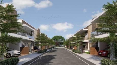 1200 sqft, 2 bhk Villa in Builder Ambika Royal Villas and Villa Plots Devanahalli, Bangalore at Rs. 61.0000 Lacs