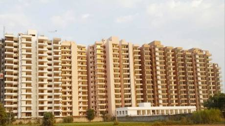 680 sqft, 2 bhk Apartment in MVN Athens Sector 5 Sohna, Gurgaon at Rs. 16.0000 Lacs