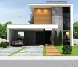 1257 sqft, 2 bhk Villa in Builder Project Devanhalli Road, Bangalore at Rs. 70.6947 Lacs