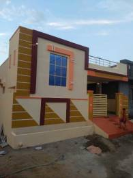 1400 sqft, 2 bhk Villa in Builder Project Indresham, Hyderabad at Rs. 63.0000 Lacs