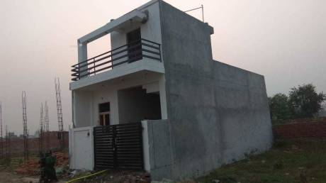 720 sqft, 1 bhk IndependentHouse in Builder suga mau house Indira Nagar, Lucknow at Rs. 19.5000 Lacs