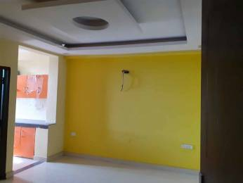 900 sqft, 2 bhk Apartment in Builder Project Laxman Vihar Phase II, Gurgaon at Rs. 34.0000 Lacs