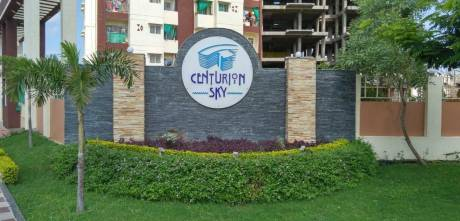 880 sqft, 2 bhk Apartment in Centurion Builders Sky Bagmugalia, Bhopal at Rs. 17.0000 Lacs