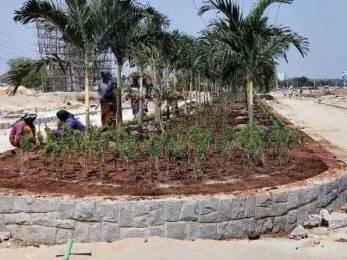1323 sqft, Plot in Builder Suvarna pragathi Shadnagar, Hyderabad at Rs. 8.8200 Lacs