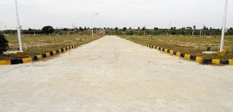 1350 sqft, Plot in Builder Project Kothur, Hyderabad at Rs. 9.0000 Lacs