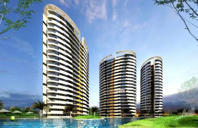3690 sqft, 4 bhk Apartment in Omaxe The Lake Mullanpur, Mohali at Rs. 1.5311 Cr