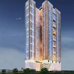663 sqft, 1 bhk Apartment in Runwal Pinnacle Mulund West, Mumbai at Rs. 94.0000 Lacs