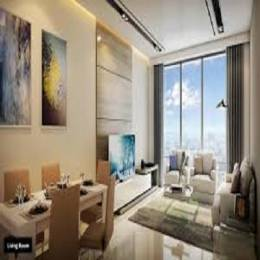 800 sqft, 2 bhk Apartment in Runwal Pinnacle Mulund West, Mumbai at Rs. 1.2600 Cr