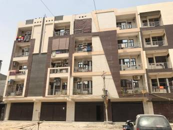 600 sqft, 2 bhk BuilderFloor in Builder Laxmi Real Estate Dwarka More, Delhi at Rs. 26.0000 Lacs