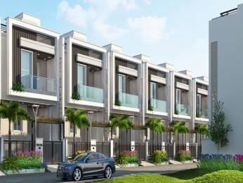 2700 sqft, 3 bhk Villa in Builder Icarus Dev Vihan BhankrotaSirsi Road, Jaipur at Rs. 76.0000 Lacs
