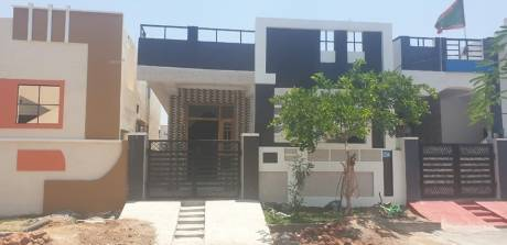 650 sqft, 2 bhk IndependentHouse in Builder VRR Homes Bandlaguda Phase 1 Rampally, Hyderabad at Rs. 33.0000 Lacs