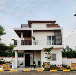 2753 sqft, 3 bhk IndependentHouse in Abhee Prakruthi Villa Chandapura, Bangalore at Rs. 98.5000 Lacs