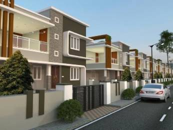 1800 sqft, 3 bhk Villa in Builder villas near patancheruvu Pati, Hyderabad at Rs. 72.0000 Lacs