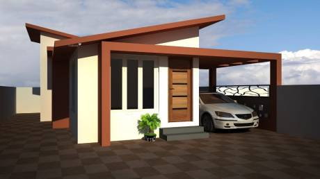 1200 sqft, 2 bhk Villa in Builder Project Selas, Ooty at Rs. 7.8000 Lacs