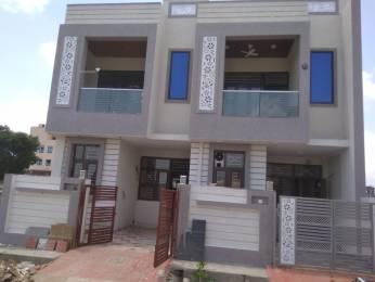 1400 sqft, 2 bhk Villa in Builder AKKS Homes Mansarovar Extension, Jaipur at Rs. 48.0000 Lacs