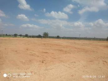 1854 sqft, Plot in Builder Project Adibatla, Hyderabad at Rs. 40.3760 Lacs