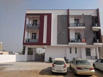 851 sqft, 2 bhk Apartment in Builder sunrise mangalam balaji city Sirsi Road, Jaipur at Rs. 16.9100 Lacs