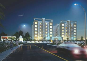 550 sqft, 1 bhk Apartment in Builder Project Gahunje, Pune at Rs. 19.5000 Lacs