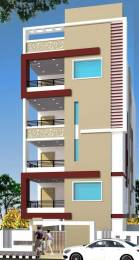 1200 sqft, 2 bhk Apartment in Builder KArunya Akkayyapalem, Visakhapatnam at Rs. 73.0000 Lacs