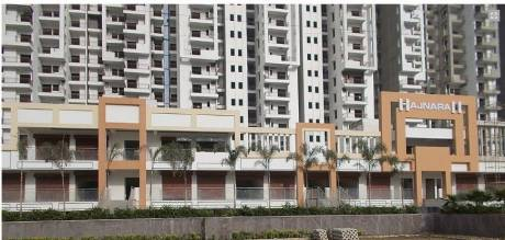 875 sqft, 2 bhk Apartment in Ajnara Le Garden Sector 16 Noida Extension, Greater Noida at Rs. 36.0000 Lacs