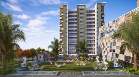 650 sqft, 1 bhk Apartment in  Empire Phursungi, Pune at Rs. 26.0000 Lacs
