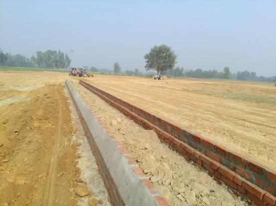 1000 sqft, Plot in Builder Raibareli highway road Jasmine residency mohanlal ganj, Lucknow at Rs. 7.0000 Lacs