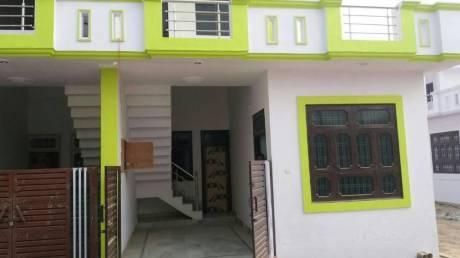 800 sqft, 2 bhk Villa in Vasundhara Home Jankipuram, Lucknow at Rs. 29.6000 Lacs