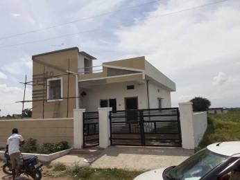 1649 sqft, 2 bhk IndependentHouse in Builder Nandi Avenue Nandigama Thimmapur Shamshabad Road, Hyderabad at Rs. 43.3125 Lacs